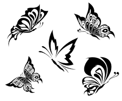 butterfly tattoos for popular tattoos meanings