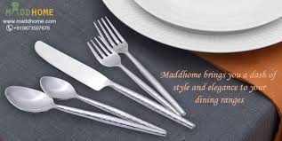 maddhome com one stop destination for quality cutlery sets madd