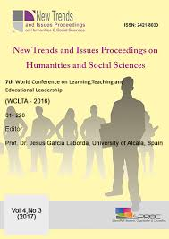 home design trends vol 3 nr 7 2015 archives new trends and issues proceedings on humanities and