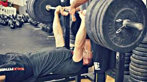 5x5 Bench Press Workout Size Strength Or Power A Training Method Primer Breaking Muscle