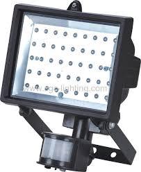 45 led flood light with infrared sensor manufacturer supplier