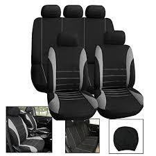 recouvrement siege auto durable protection de siège couvercles de siège d auto universel
