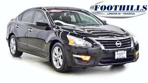nissan altima 2013 overdrive foothills automall pre owned vehicles for sale in spokane wa