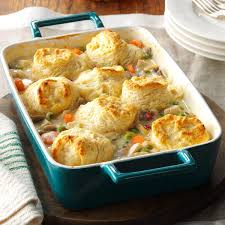 Popular Southern Comfort Drinks Top 10 Casserole Recipes For Dinner Tonight Taste Of Home