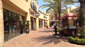 Citadel Outlet Map Citadel Outlets Los Angeles California Youtube