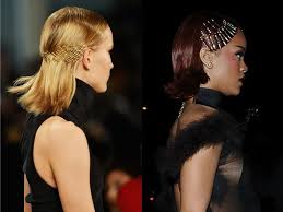 what is a doobie hairstyle hot hair trend visible bobby pins whatruwearing