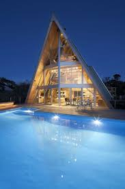 a frame homes 10 unforgettable designs of a frame houses