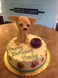 dog cake topper fondant chihuahua cake topper search cakes and cupcakes dog