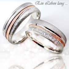 verlobungsringe partnerringe eheringe set silber mit zirkonia trauringe aus silverlounge
