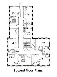 second floor plans the gary residence floor plans suites on the 2nd and 3rd