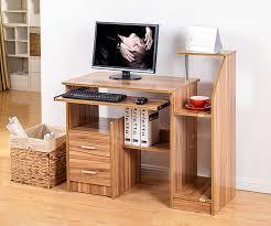stylish computer desk ikea style simple desktop computer desk home simple and stylish