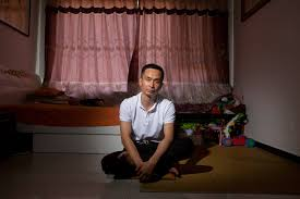 flee at once u0027 china u0027s besieged human rights lawyers the new