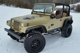 jeep wrangler 88 jeep from all america