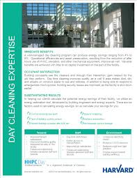day cleaning services harvard maintenance