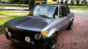 1973 bmw 2002 for sale 1973 bmw 2002 turbo for sale photos technical specifications