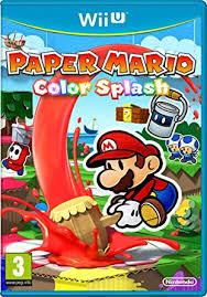 super mario bros u amazon black friday paper mario color splash nintendo wii u amazon co uk pc