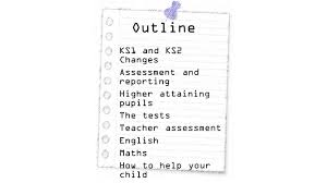 ks1 writing sats papers ks1 and ks2 assessment 2016 much woolton catholic primary school 2 ks1 and ks2 changes assessment and reporting higher attaining pupils the tests teacher assessment english maths how to help your child outline