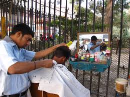 first indian haircut u2026 transplanted