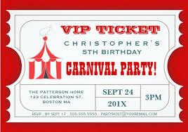 invitation ticket template 21 ticket invitation templates free