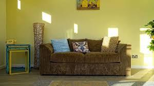 quel canapé choisir savoir adapter un canapé déco à la dimension de salon