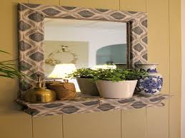 mirrors with mirror frames diy bathroom mirror frame ideas diy