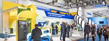 michelin si e social michelin at the 67th international motor in frankfurt michelin