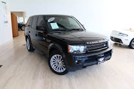 used range rover for sale 2012 land rover range rover sport hse stock 6n051495c for sale