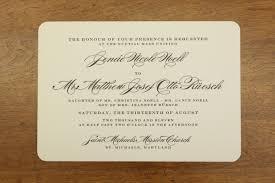 Centurion Card Invitation Invitations U2013 Write For You