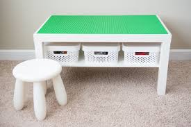 how to make a lego table grace giggles u0026 naptime