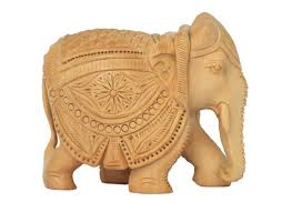 elephant design showpiece buy handicraft online home décor