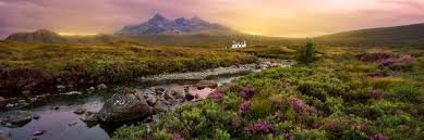 Scotland Best Time To Visit Scotland Climate Guide Audley Travel