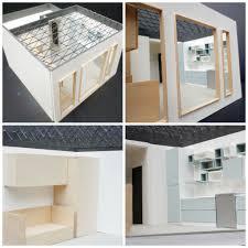noweli studio apartment model