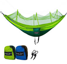 select the best camping hammock with reviews conquernature