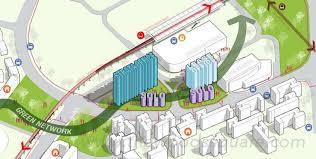 site plan design woods square site plan woods square design layout