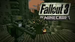 Mpce Maps Minecraft Pe Free Fallout Map Download 1 1 9 1 Apk Youtube