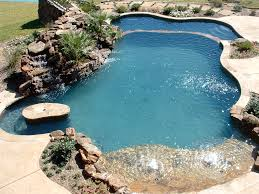 amazing free form swimming pool designs room design plan wonderful