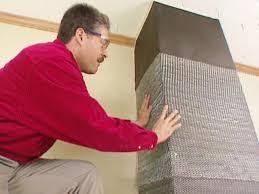 how to precast a stone fireplace how tos diy