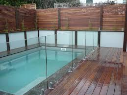 modern desert glass pools inc home design ideas and design glass