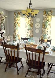 Better Homes And Gardens Dining Table Beach Inspired Tablescape With Better Homes And Gardens New