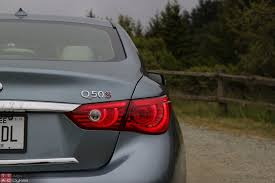 2015 infiniti q50s review with video the truth about cars