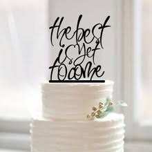 best cake toppers popular cake topper words wedding buy cheap cake topper words