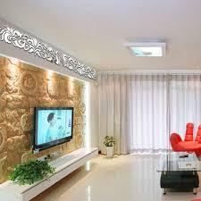 Diy Wall Decor For Living Room Online Get Cheap Fashion Wall Decor Aliexpress Com Alibaba Group