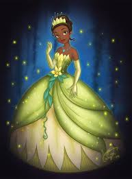 Enjoy Cosplay Disney The Princess And The Frog Princess Tiana Princess And The Frog Princess