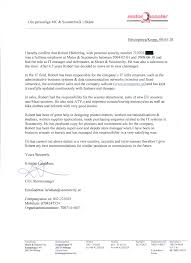 free sample letter of recommendation letter idea 2018