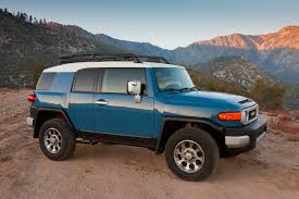 epic drives tours the southwest in toyota fj cruiser motor trend wot