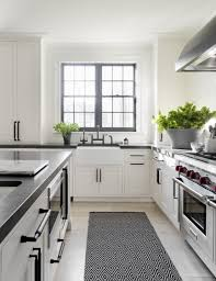 really like the undermount farmhouse sink like the matte black