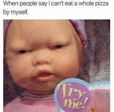 Deep Meme - deep fried memes