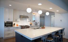 best kitchen cabinet lighting how to choose the best lighting for your kitchen