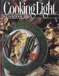 cooking light cookbook 1990 cathy a wesler jim bathie colleen