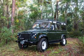 land rover series 3 custom defender showroom land rover defender for sale in us